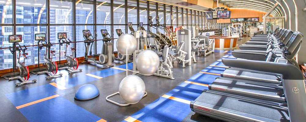 Opportunity in Japan for Foreign Fitness Equipment Manufacturers